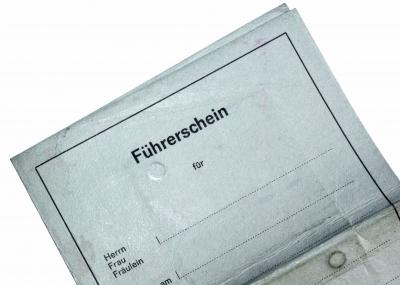 Pedelec Führerschein?