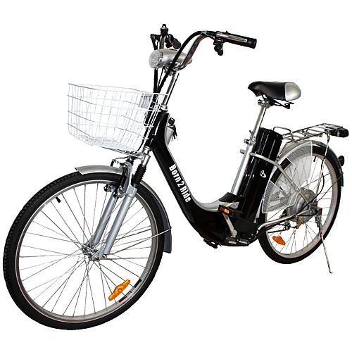 E-Bike Citybike