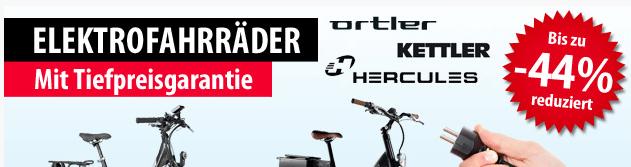 fahrrad.de Aktion