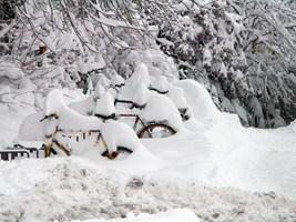 Winterlagerung des E-Bike Akku