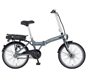 Prophete Falt E-Bike bei plus.de für 794,95€