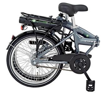 Prophete Falt E-Bike von plus.de